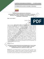 Gaceta Oficial Extraordinaria 6436 Seniat Prorroga ISLR 2018
