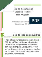 Curso de Eletrotécnica - Desenho Técnico (2) (1)