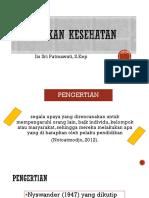 Pendidikan kesehatan.pptx