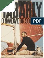 Tabarly - O Navegador Solitario - Eric de Tabarly