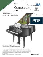 Dokumen.tips Bastien 2a Metodo Livello Il Nuovo Bastien Metodo Completo Metodo Completo