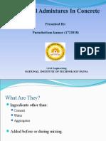 Admixtures 2.ppt
