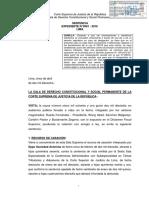 Casacion 5081-2016 Lima