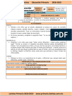 Marzo - 2do Grado Educación Socioemocional (2018-2019).docx
