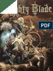 Mighty Blade II - Manual Básico 299