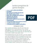 Los 12 cuentos peregrinos de Gabriel garcia marquez.docx