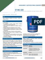 51.Fester MC 320