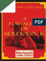 A Fortaleza de Berdolock - Biblioteca Élfica