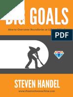 Big-Goals