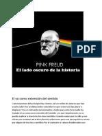 Pink Freud-por Fernando Deluca