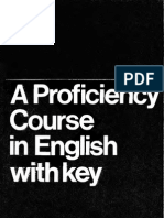 Bywater - A Proficiency Course in English