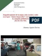 Pronencia-publicidad-nike.pptx