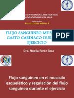 flujo sanguineo muscular durante el ejercicio.pptx