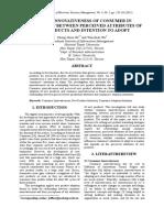ROLEOFINNOVATIVENESSOFCONSUMERINRELATIONSHIPBETWEENPERCEIVEDATTRIBUTESOFNEWPRODUCTSANDINTENTIONTOADOPT2011-09-22.pdf