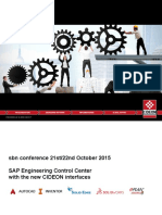 Sap Engineering Control Center