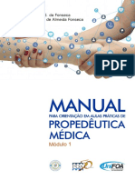 Manual Propedeutica 2018
