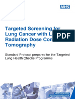 Targeted Lung Health Checks Standard Protocol v1