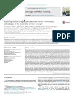 Seto et al 2012 Urban land teleconnections and sustainability