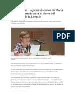 DISCURSO CLAUSURA CONGR LENGUA-MA TERESA ANDRUETTO 2019.docx