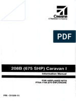 Cessna 208 Caravan I - Information Manual.pdf