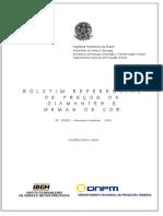 5ª Edição - Revisada e Ampliada Convênio Dnpm _ Ibgm - PDF