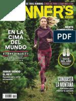 Runner's World Mexico 12.2018_downmagaz.com