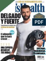 Men's Health Mexico 2018_11_downmagaz.com