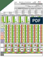 Manual Para La Formación de Facilitadores en La Aplicación de La Prueba EDI