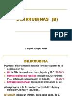 A Bilirrubinas t, d e i - 2018