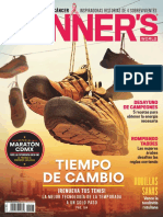 Runner's World Mexico 2018_10_downmagaz.com