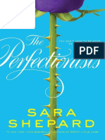 Sara Shepard - The Perfectionists 01 - As perfeccionistas (IE Bookstore).epub
