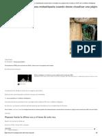 Configuración de La Ventana Metaetiqueta Cuando Desee Visualizar Una Página Web Creada Por GAS Con Un Teléfono Inteligente