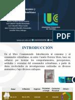 Introducción Al Consumidor Colombiano (1)