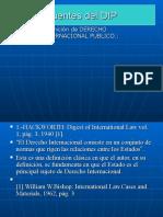 Fuentes Diapositivas DIP