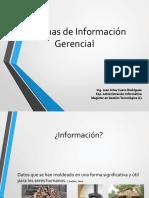 Sistemas de Informacion Gerencial-Introduccion (1)