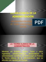 TEORIA CLASICA DE LA ADMINISTRACION.pptx