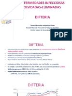 ppt difteria