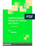 Philip J. Graham Cognitive Behaviour Therapy for Children and  Families Cambridge Child and Adolescent Psychiatry 2004.pdf