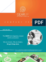 Gear Up Events and Activations - Company Profile 2019.pdf