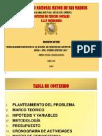 PPT. PROYECTO DE TESIS INDIVIDUAL NEOPLASICAS.pptx