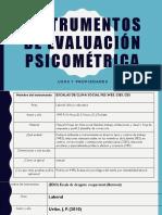 instrumentos de evaluacion psicometrica completo.pptx