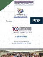 1. PPT_Conclusiones 10 Encuentro (1)