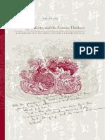 Wei Zhang-Heidegger, Rorty, and the Eastern Thinkers_ A Hermeneutics of Cross-cultural Understanding.pdf