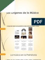 El Origen de la Musica.pptx