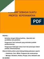Perawat sebagai profesi.pptx