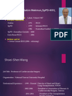 Plennary Lecture Prof. Lukman - Transplantasi Jantung-ok