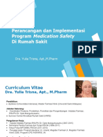 1. Perancangan dan Implementasi Program Medication Safety ARSADA.pptx