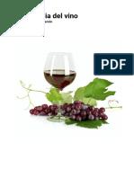 La Industria Del Vino