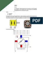 ELECTRÓNICA DEL ROBOT.docx