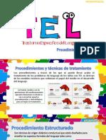 Presentación TEL